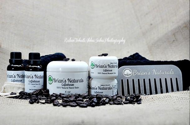 Brian's naturals Coffeehouse by Ralan Tehuti Ahku Sahu Photography