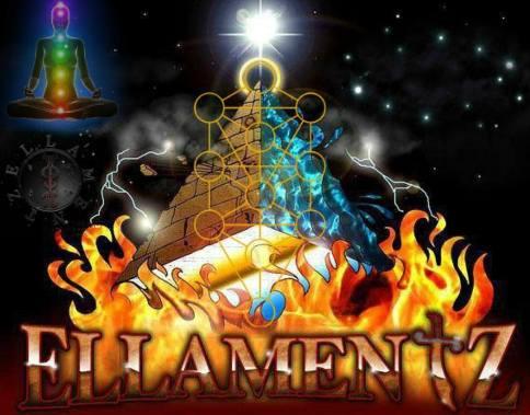 ELLAMENTAL PIRAMYD